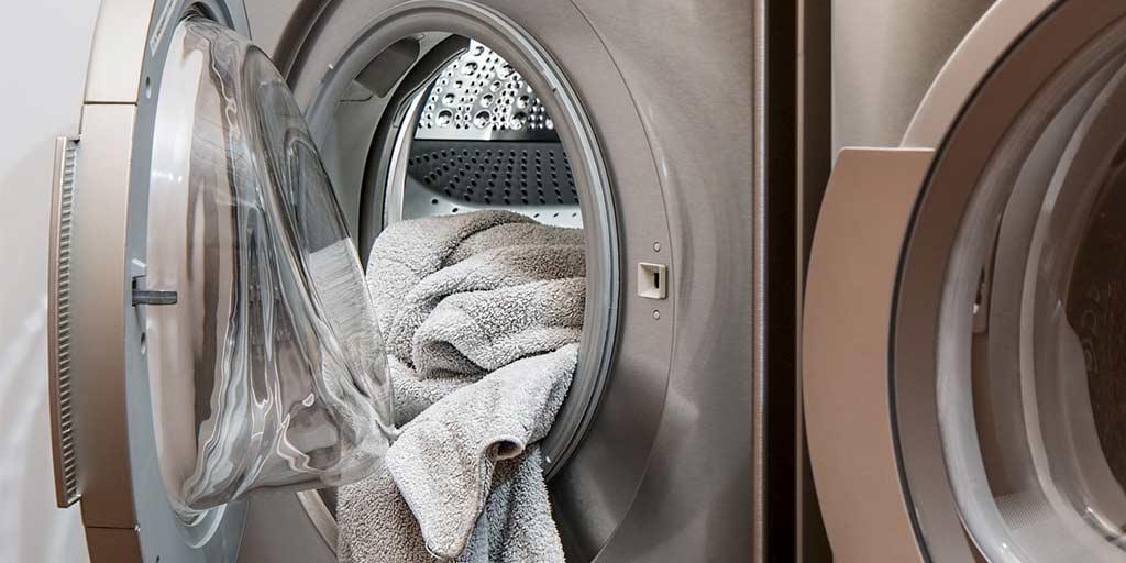 Wäschetrockner ohne Abluftschlauch