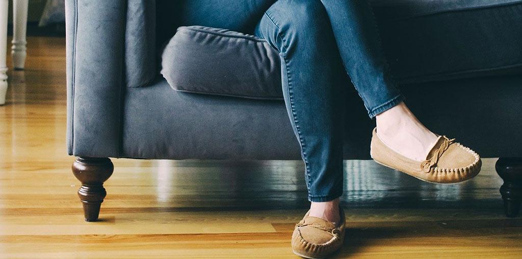 Saugroboter für Teppich oder Parkett