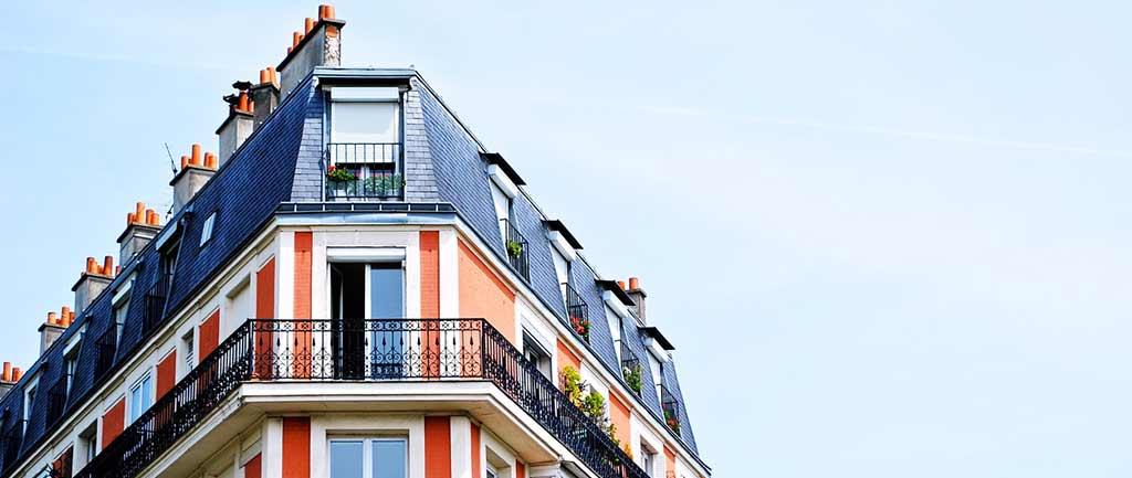 Klimagerät für Dachgeschoss