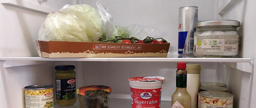 Mini Kühlschrank unter 100 Euro