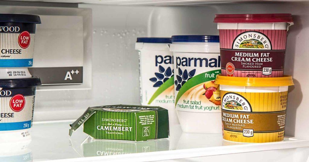Mini Kühlschrank mit Absorberkühlung
