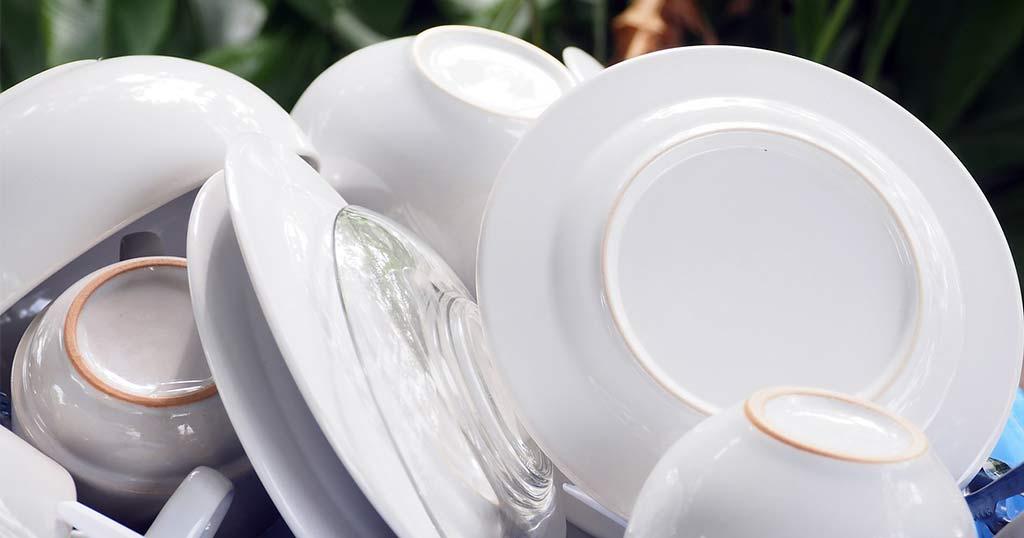 Tisch Spülmaschine ohne Wasseranschluss