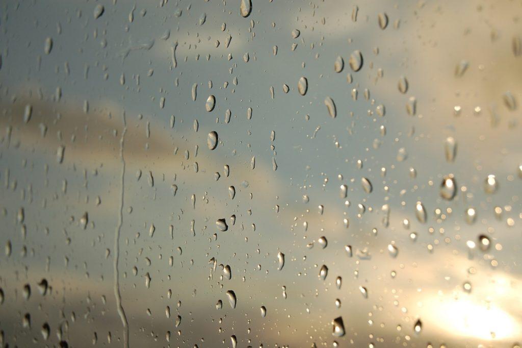 Fensterputzroboter für schräge Fenster