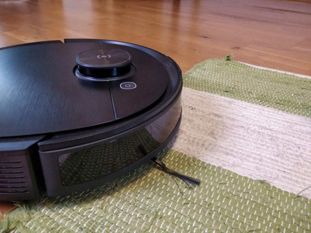 Staubsauger Roboter für kleine Wohnung