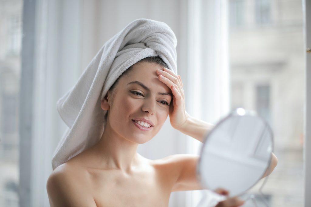 kosmetikgeräte für gesicht